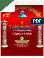 As Propriedades Magicas Da Ankh
