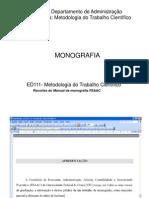 Ed111 Manual de Monografia