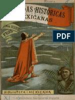 3º-Leyendas-Mexico