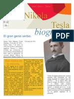11 Nikola Tesla