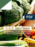 Gas Ricettario 2013