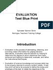 Lesson 5b Test Blueprint