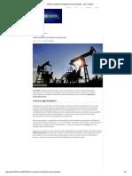¿Diésel o gasolina_ El petróleo y sus derivados - Ojo Cientifico