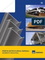15 Perfil Estrutural Seg Industrial