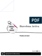 Introducción a Excel - Prácticas