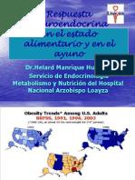 3 Resspuesta Neuroendocrina en El Estado Alimentario y Ayuno