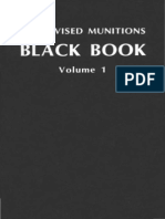 Improvised Munitions Black Book Vol 1