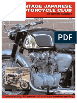 vintage japanese motorcycle | Carburetor | Motorcycle