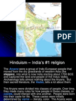 hinduism buddhism india empires
