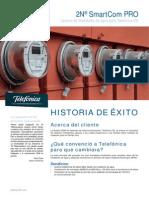 Proyecto de Telefonica