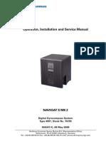 Navigat Mk2 Manual