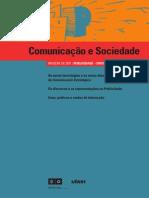 comunicação e