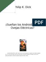 ¿sueñan los androides con avejas electronicas'