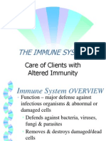Asthma - Immune