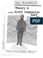 Cycle Theory & the Sixth Dimension Part II 9/09