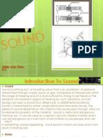 Physics Ppt Sound
