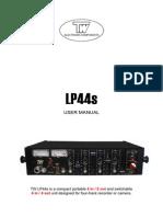 lp44s useman