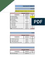 Cálculos básicos radiadores tipo KOMATSU  sin separador.xls