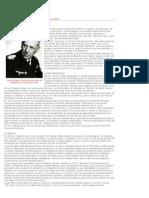 El nazi que se refugió en Osorno