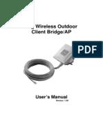 Client Bridge AP