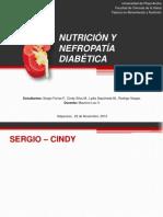 Nutrición y Nefropatía Diabética.pptx
