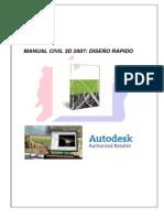 Manual Microgeo Civil 3D Rhp