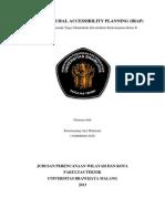 Metode IRAP (studi kasus)