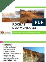Rochas Sedimentares 1