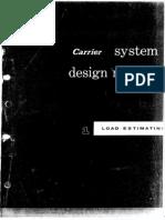 System Design Manual - Part 1_Load Estimation