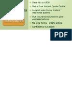Compare Cheap Car Insurance Online San Bernardino