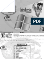 Manual Introducción PC