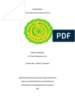 Anatomi Susunan Saraf Pusat