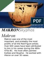 Makron Skyphos Drinking CupJSE