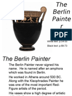The Berlin PainterJSE