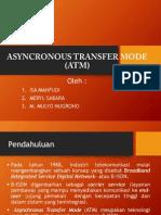Presentasi ATM