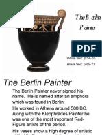 The Berlin PainterJSE