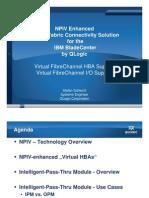 Systems Hu QLogic IO Virtualization