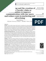 Paper on Social Media