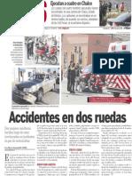 Policiaca  6 de enero 2014
