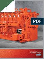Waukesha Engines