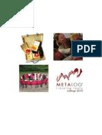 Catálogo Metalog
