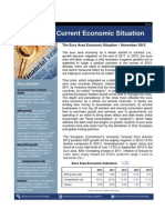 Factsheet Current Economic Situation November 2012