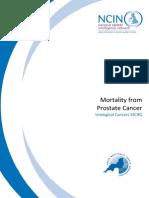 NCIN PCa Mortality