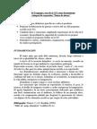 Proyecto Del Lenguaje y Uso de La XO Como Herramienta