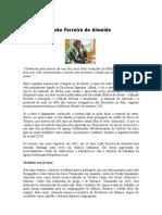 Biografia de João Ferreira de Almeida