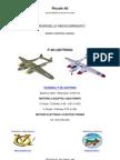 VQ MODEL P-38 LIGHTNING ARF 60 RC