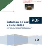 88631284 Catalogo Cactus