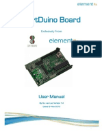 User Manual Gerduino 5.6