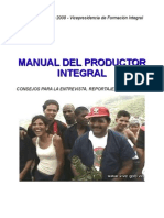 Manual Produccion Tv