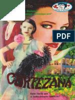 Vera Cowie Curtezana